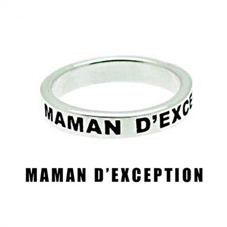 MAMAN D'EXCEPTION